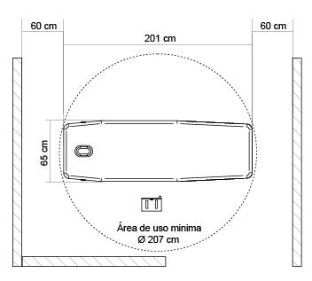 m500-tamaño